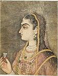 Mughal - Portrait of a Princess - 1929.890 - Art Institute of Chicago.jpg