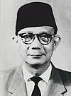 Muljadi Djojomartono, Minister of Social Affairs of Indonesia.jpg