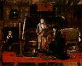 Munkácsy In the Studio c. 1876.jpg