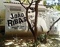 Mural de Homenagem a João Ribas, no jardim dos Coruchéus, Alvalade, Lisboa.jpg