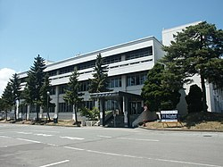 Murayama City Hall 1.JPG