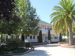 Sunnyvale Heritage Park Museum - Image: Murphy House, Sunnyvale