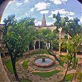 Museo Regional de Guadalajara - Patio.jpg