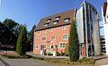 Museum Eulenburg Rinteln, Fassade.jpg