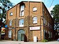 MusikZentrum Hannover Emil-Meyer-Straße 26-28 Kultur- und Gewerbezentrum Alte Modellbauhalle.jpg