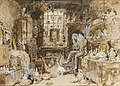 Myles Birket Foster The Old Curiosity Shop.jpg