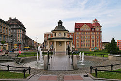 Mysłowice - Kaplica Jarlików 01.jpg