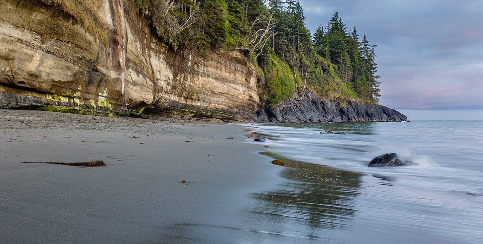 Mystic Beach, Vancouver Island, Canada 10