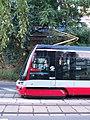 Náměstí Hrdinů, Škoda 15T.jpg