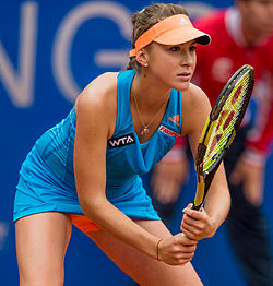 Nürnberger Versicherungscup 2014-Belinda Bencic by 2eight DSC1929.jpg