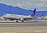 N16217 United Airlines 1998 Boeing 737-824 C-N 28777 (8099049080).jpg