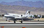 N431JG 1984 Gulfstream Aerospace G-1159A C-N 417 (ex N431JT) (5578626045).jpg