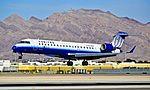N712SK United Express (SkyWest Airlines) Canadair CL-600-2C10 Regional Jet CRJ-700 (cn 10172) (6850323507).jpg
