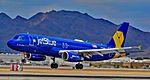 """N775JB JetBlue Airways 2009 Airbus A320-232 - cn 3800 """"Vets in Blue"""" (34562999202).jpg"""