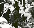 NASA Administration Before the Senate Regarding Apollo 1 (16217990239).jpg