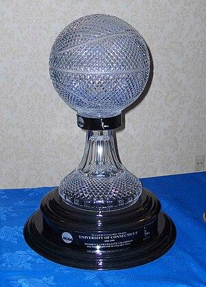 Women's Basketball Coaches Association - NCAA/WBCA Coaches' Trophy