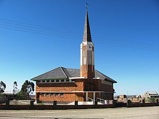Rietbron Place in Eastern Cape, South Africa