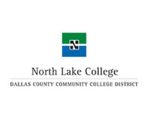 North Lake College - Image: NLC Vert 200x 160