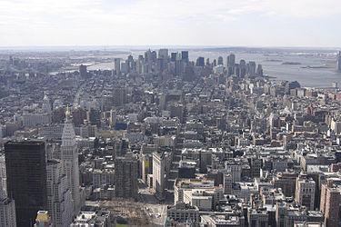 アメリカ合衆国の超高層建築物 , Wikipedia