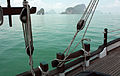 Naga Pelangi sailing in the Phang Ngah Bay - Thailand - 2010.jpg