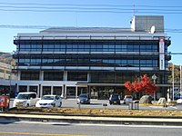 Nagatoro Town Office.JPG