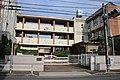 Nagoya City Kanare Elementary School 20150921.jpg