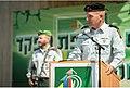 Nahal brigade change of command ceremony. August 2019. II.jpg