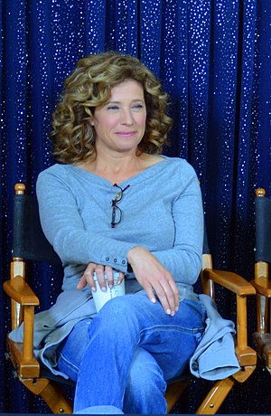 Nancy Travis - Travis in 2012