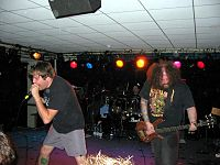 Napalm Death, Lemon Tree, Aberdeen, 16th August 2007.jpg