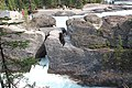Natural Bridge, Yoho National Park IMG 5018.JPG