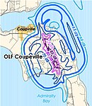 Naval Outlying Field Coupeville (OLF), Sound map.jpg