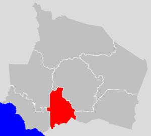Rembau District - Image: Negeri sembiland rembau