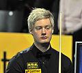 Neil Robertson at Snooker German Masters (DerHexer) 2013-01-30 05.jpg