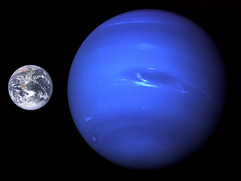 Image Result For Neptune Color