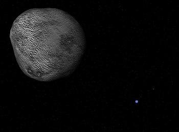 Naiad Moon