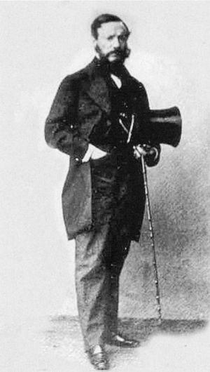 Nestor Roqueplan - Nestor Roqueplan