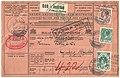 Netherlands 1925-09-25 parcel card Amsterdam-Gais.jpg