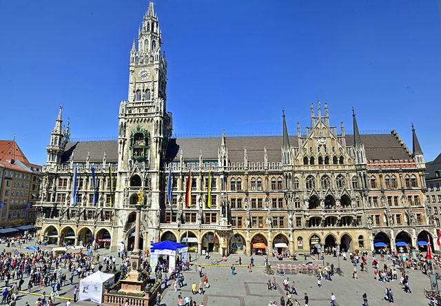Neues Rathaus (München)