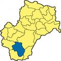 Neufahrn-Freising - Lage im Landkreis.png