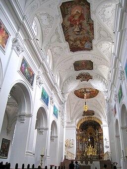 Neumünster Würzburg - IMG 6692