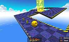 Super Monkey Ball (video game) - WikiVisually