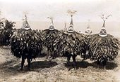 New Britain- Duk-Duk dancers, Gazelle Peninsula.jpg