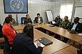 New MONUSCO Force Commander undertakes maiden operational visit to Beni, Nord-Kivu. 4 Feb 2020 29.jpg