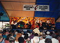 New Orleans Jazz Fest 1993 Banu Gibson Hot Jazz Orch.jpg