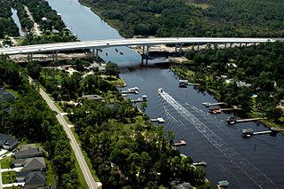 Ponte Vedra Beach, Florida Unincorporated community in Florida
