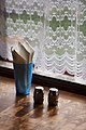 New Zealand - Salt shakers and napkins - 8695.jpg