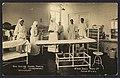 New Zealand General Hospital No.1 (Headquarters) Brockenhurst (operation theatre).jpg