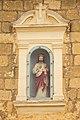 Niche of the Sacred Heart of Jesus, Zebbug Gozo.jpg