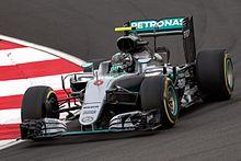 History Of Formula One Wikipedia
