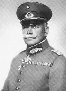 Wilhelm Heye German Major General